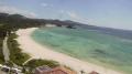 停止中:美浜アメリカンビレッジライブカメラと雨雲レーダー/沖縄県北谷町