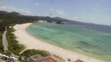 THE BUSENA TERRACEライブカメラと雨雲レーダー/沖縄県名護市
