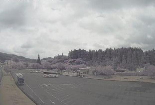 大分県道路河川情報ライブカメラ(124ヶ所)と雨雲レーダー/大分県