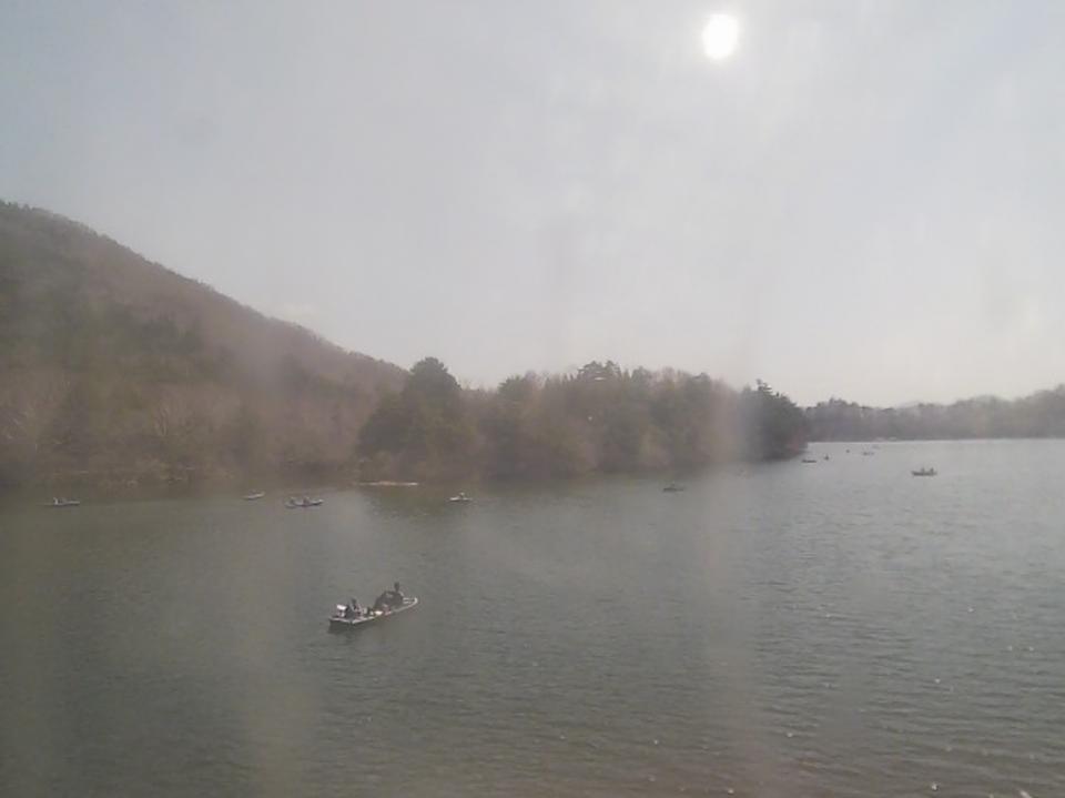 栃木県日光市 奥日光湯ノ湖ライブカメラと雨雲レーダー