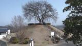 つがの里ヤマザクラライブカメラと雨雲レーダー/栃木県栃木市