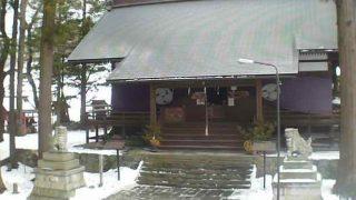 山家神社 ライブカメラと雨雲レーダー/長野県上田市