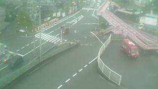 中吉野広域消防組合消防署の周辺ライブカメラと雨雲レーダー/奈良県大淀町