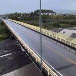 御勅使川橋・白根IC西交差点・十五所交差点など道路ライブカメラ(10ヶ所)