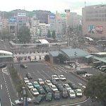鹿児島中央駅前ライブカメラ