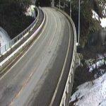 飛騨地域の国道41号ライブカメラ
