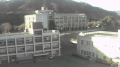 北里大学獣医学部ライブカメラと雨雲レーダー/青森県十和田市