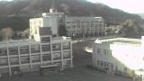 停止中:北里大学海洋生命科学部ライブカメラと雨雲レーダー/岩手県大船渡市