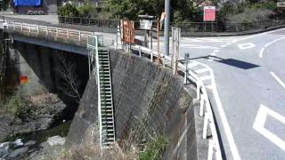 国道425号・県道229号ライブカメラと雨雲レーダー/奈良県下北山村