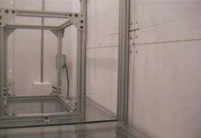 ケネディ宇宙センター(KSC) 宇宙ステーション環境室ライブカメラ