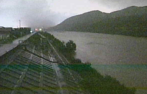 米代川ライブカメラ