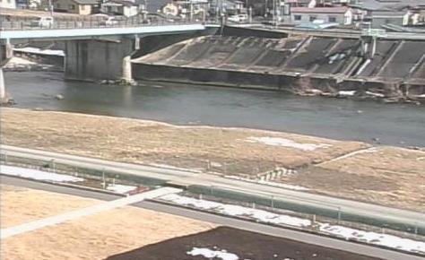 北上川・釣山周辺ライブカメラ