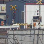 埼玉県上里町の様子(高崎線の運行状況など)ライブカメラ(USTREAM)