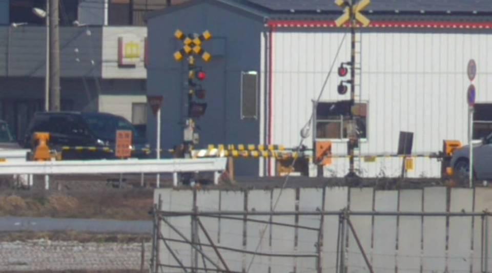 停止中:埼玉県上里町の様子(高崎線の運行状況など)ライブカメラ(USTREAM)と雨雲レーダー/埼玉県上里町