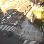 新宿通り・四谷交差点ライブカメラ