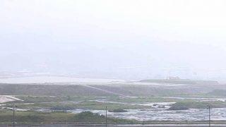 陸前高田ライブカメラと雨雲レーダー/岩手県陸前高田市