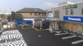 TSタカタサーキットライブカメラと雨雲レーダー/広島県安芸高田市