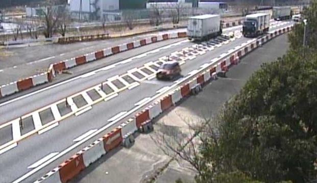 国道1号 藤枝バイパスライブカメラ