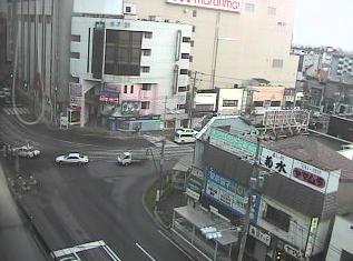 停止中:函館市内ライブカメラと雨雲レーダー/北海道函館市
