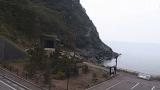 垂水の滝ライブカメラと雨雲レーダー/石川県珠洲市