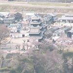 大洲城・久米川・嵩富川・肱川などライブカメラ