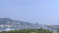 佐世保港 ライブカメラと雨雲レーダー/長崎県佐世保市