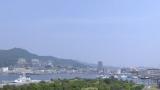 長崎県長崎市 長崎港ライブカメラと雨雲レーダー