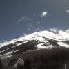 富士山五合目ライブカメラ