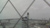 沖縄県那覇市 泊港ライブカメラと雨雲レーダー