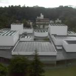 金沢21世紀美術館ライブカメラ