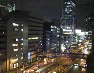 首都高速道路3号線ライブカメラ