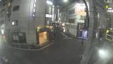歌舞伎町ライブカメラと雨雲レーダー/東京都新宿区