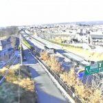 中央自動車道(中央道)双葉JCT南側ライブカメラ