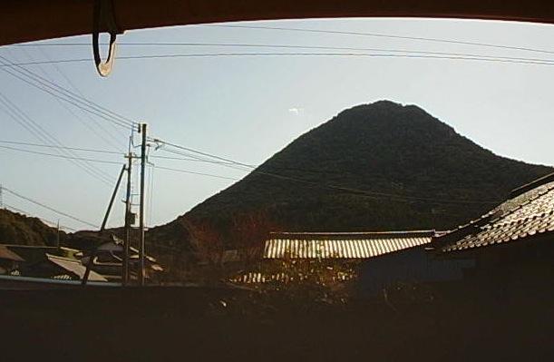 近江富士(三上山)ライブカメラ