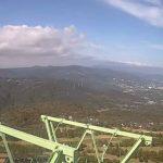 大室山山頂ライブカメラ