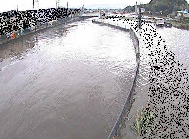 引地川・大山橋付近ライブカメラ