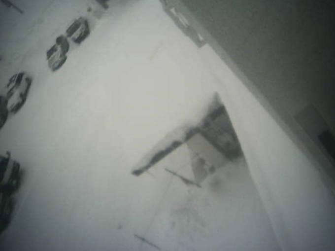 木戸池温泉ホテルライブカメラと雨雲レーダー/長野県山ノ内町
