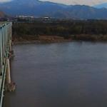 千曲川(ちくまがわ)・岡田川(おかだがわ)・犀川(さいがわ)ライブカメラ