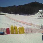 シャトレーゼスキーリゾート八ヶ岳ライブカメラ