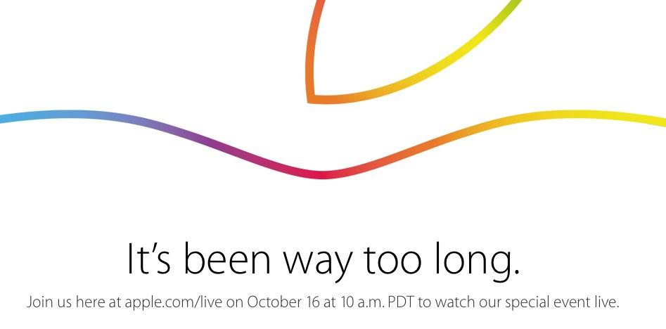 Appleの新製品発表会「Special Event October 2014」が見れるライブカメラ
