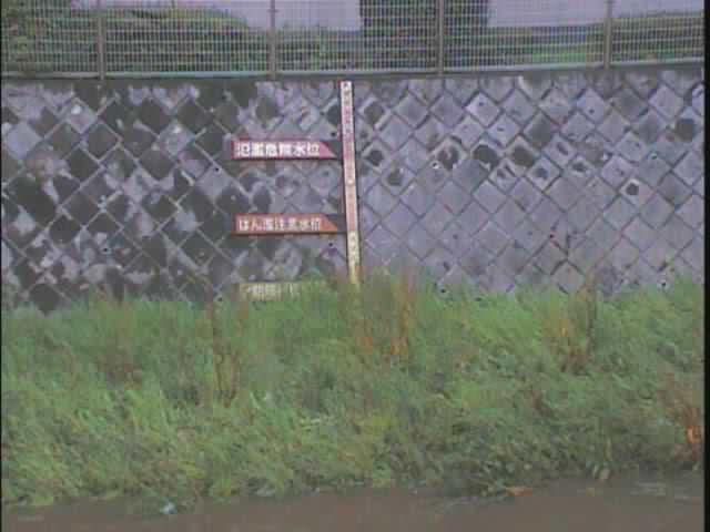 境川のライブカメラ一覧