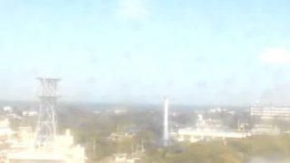 西之表市役所周辺ライブカメラと雨雲レーダー/鹿児島県西之表市