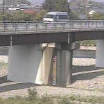 阿賀野川と太川橋ライブカメラ