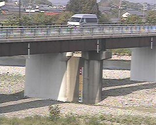 新潟県五泉市 阿賀野川と太川橋ライブカメラと雨雲レーダー