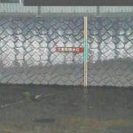 仙川(鎌田橋仙川)の水位ライブカメラ
