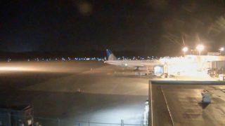 シラキューズ・ハンコック国際空港ライブカメラ(3ヶ所)/アメリカ