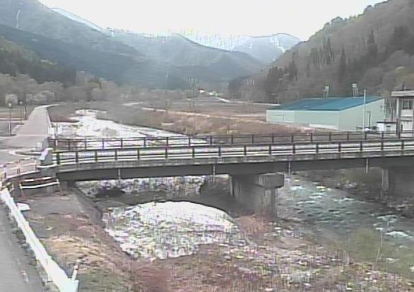 富山県南砺市 国際キャンプ場ライブカメラと雨雲レーダー