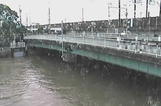 馬込川・松木橋周辺ライブカメラ