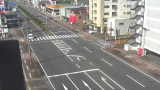 国道10号ライブカメラと雨雲レーダー/宮崎県宮崎市