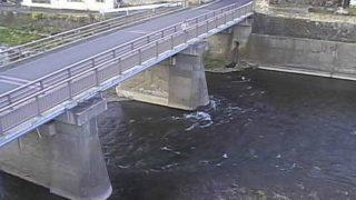 馬淵川など河川と道路ライブカメラ(11ヶ所)と雨雲レーダー/岩手県一戸町